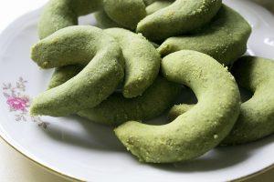 Zelene kiflice koje se tope u ustima