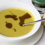 Gusta juha s maslacem bundeve za brzu okrijepu