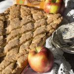 Pita od jabuka sa sjemenkama