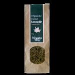 Organski čaj od konoplje