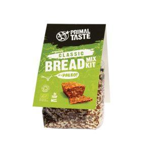 Organska klasična mješavina za kruh