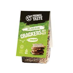 Organic Classic Crackers MIX KIT