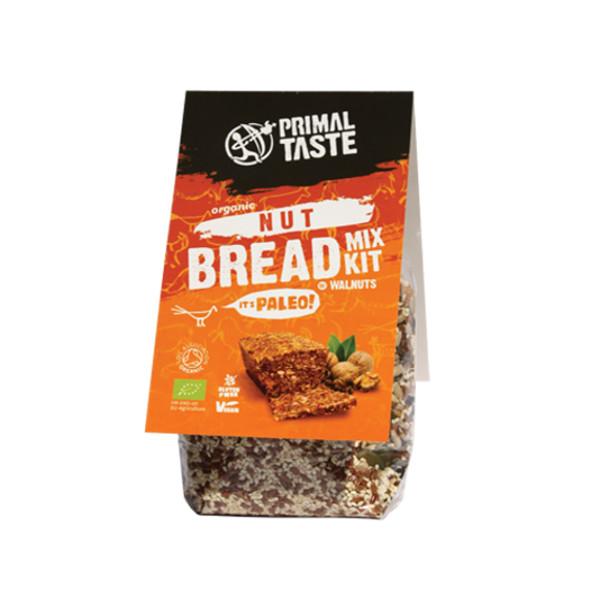 Organska mješavina za kruh s orahom