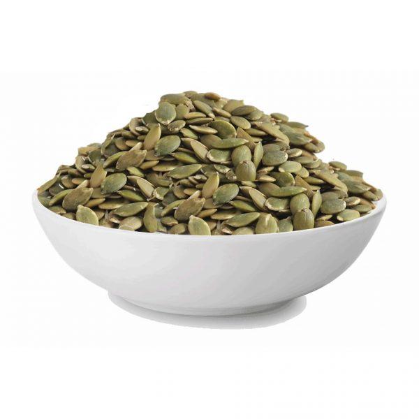 Organske tostirane sjemenke bundeve 1000g